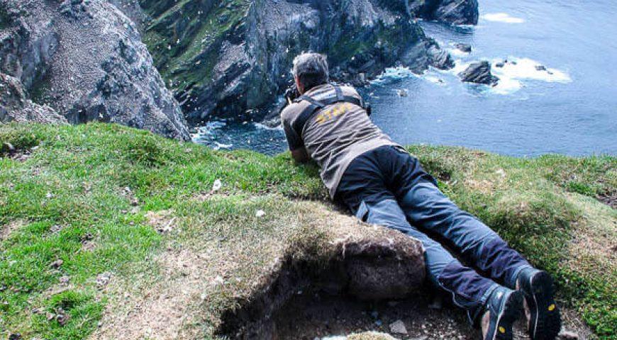 Trekking in Shetlands - Guide Trek Alps - Viaggi Natura nel Mondo