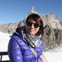 Alessia Sponton - Guide Trek Alps - Viaggi in Natura