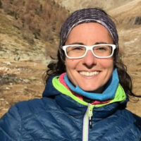 Elisa Molla - Guide Trek Alps - Viaggi Natura in Mondo