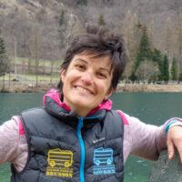 Elisabetta Bottinelli - Guide Trek Alps - Viaggi Natura in Mondo