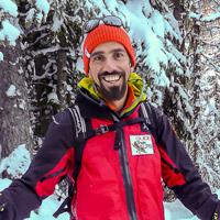 Domenico Imbimbo - Guide Trek Alps - Viaggi natura nel mondo