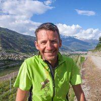 guide_loris_rigollet - Guide Trek Alps - Viaggi Natura in Mondo