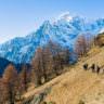 Alpi Italiane - Guide Trek Alps - Viaggi Natura nel Mondo