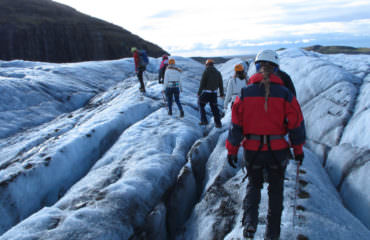 Islanda - Guide Trek Alps - Viaggi Natura nel Mondo