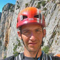 Loris Rigollet - Guide Trek Alps - Viaggi natura nel mondo