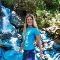 Nerinka Quadrelli - Guide Trek Alps - Viaggi Natura in Mondo