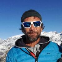 Paolo Diemoz - Guide Trek Alps - Viaggi Natura in Mondo