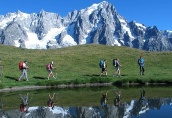 Trekking - Guide Trek Alps - Viaggi Natura nel Mondo