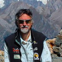 Loris Sartore - Guide Trek Alps - Viaggi natura nel mondo