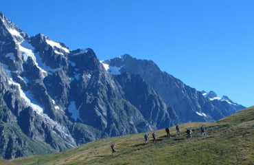 English Week End  - Guide Trek Alps - Viaggi Natura nel Mondo