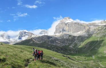 A piedi nel Paradiso - Guide Trek Alps - Viaggi Natura nel Mondo-1