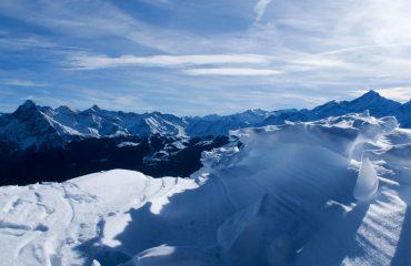 Ciaspolata in Veta - Guide Trek Alps Viaggi Natura nel Mondo