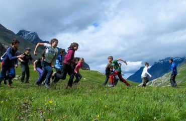 Trekking Through English - Guide Trek Alps - Viaggi in Natura