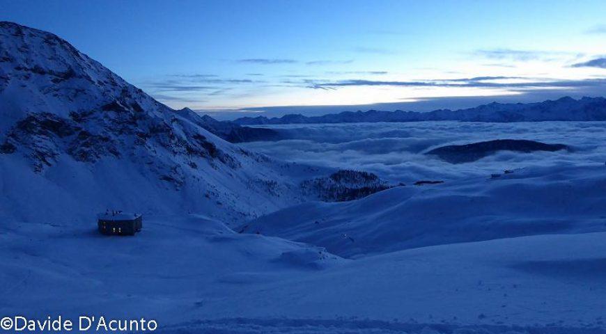 Capodanno 2018 - Guide Trek Alps - Viaggi Avventura nel Mondo