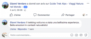 - Guide Trek Alps - Viaggi Natura in Mondo