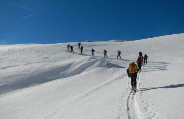 Le Classiche del scialpinismo - Guide Trek Alps - Viaggi Natura in Mondo