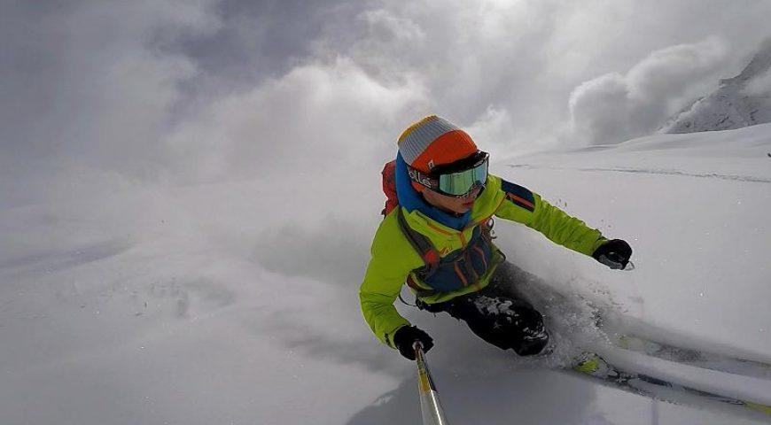 Sci Alpinismo - Guide Trek Alps - Viaggi Natura nel Mondo
