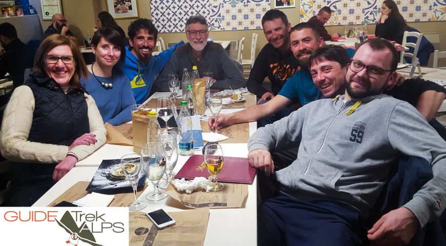 Team - Guide Trek Alps - Viaggi Natura nel Mondo
