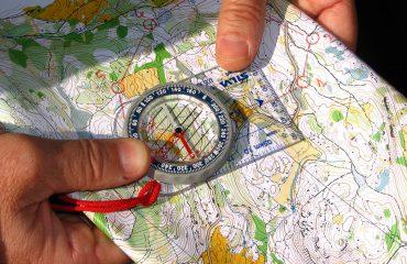 Orienteering- Percorsi Alpini - Viaggi natura nel mondo