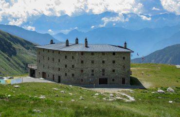 Rifugio Arp - Guide Trek Alps