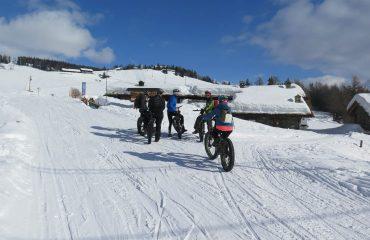 Team Building Aziendale  - Percorsi Alpini - Viaggi natura nel mondo