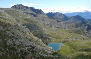 Mont Avic  - Foto di Daria Priod