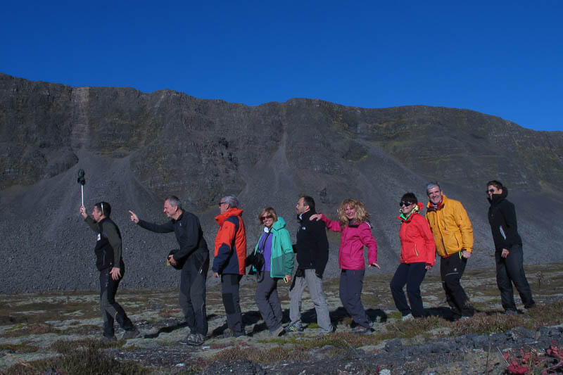 Servizio Viaggi - Guide Trek Alps