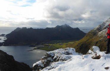 Lofoten - Guide Trek Alps - Viaggi in Natura nel Mondo