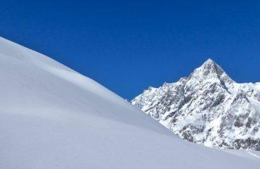 Ciaspolata al colle - Guide Trek Alps - Viaggi in Natura nel Mondo