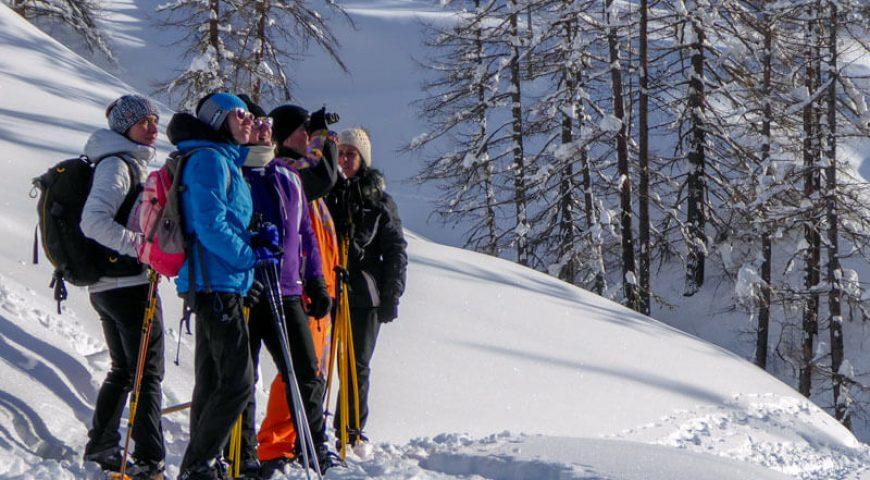 Lisa Lena Italia - Guide Trek Alps - Viaggi in Natura
