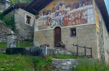 Short Trek di Pasqua - Guide Trek Alps - Viaggi Natura nel Mondo