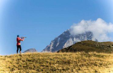 Foto di Stefano Jeantet - Trek'n Tor - Guide Trek Alps - Tor des Geants