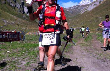Trek'n Tor - Guide Trek Alps - Tor des Geants