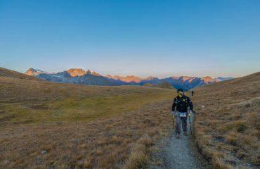 Foto di Pierre Lucianaz - Trek'n Tor - Guide Trek Alps - Tor des Geants