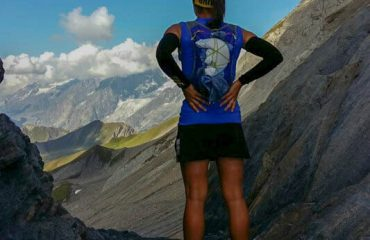 Foto di Giovanna Marsella - Trek'n Tor - Guide Trek Alps - Tor des Geants