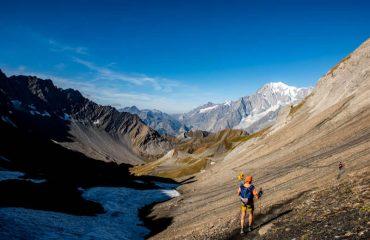 Foto di Giacomo Buzio - Trek'n Tor - Guide Trek Alps - Tor des Geants
