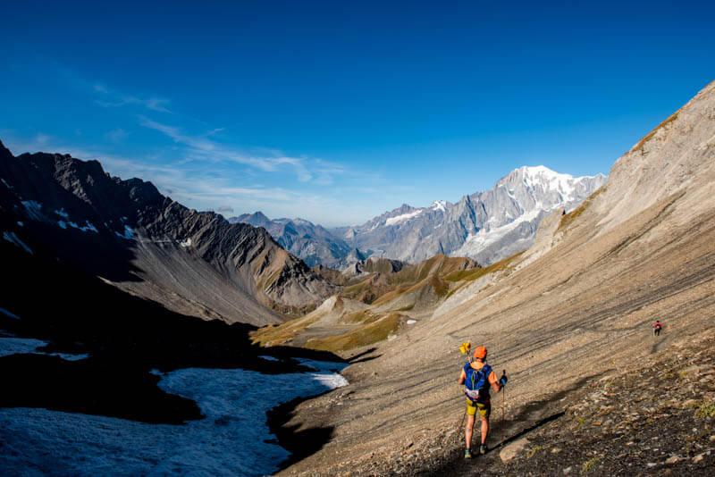 photo by Giacomo Buzio - Trek'n Tor - Guide Trek Alps - Viaggi Natura nel Mondo