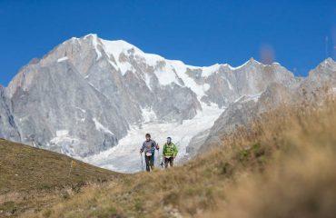 Foto di Alexis Courthoud - Trek'n Tor - Guide Trek Alps - Tor des Geants