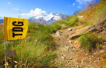 3T - Trail Trekking Tor - Guide Trek Alps - Tor des Geants