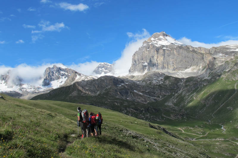 Trekking Estate 2020 - Guide Trek Alps - Viaggi in Natura nel Mondo