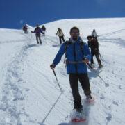 Davide D'Acunto - Guide Trek Alps - Viaggi Natura in Mondo