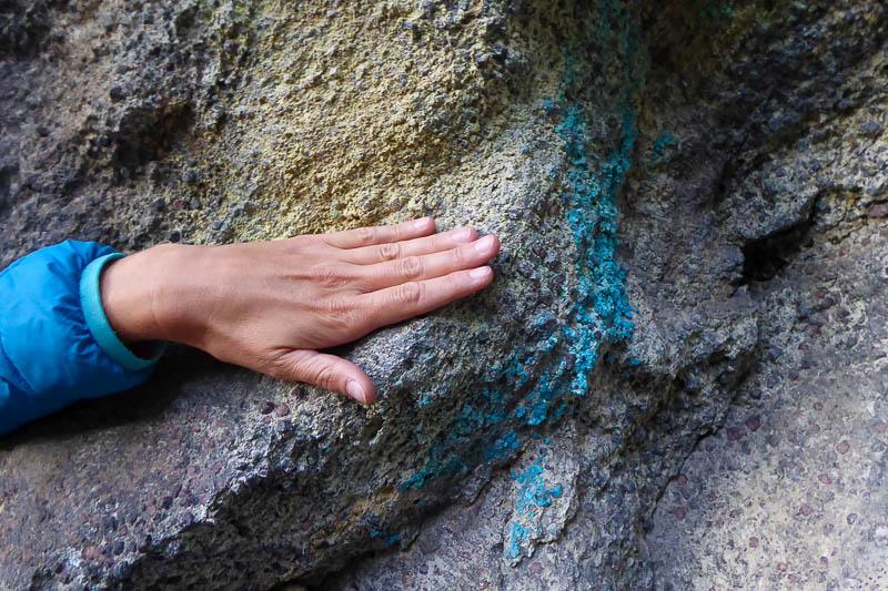 Acque Verdi - Guide Trek Alps - Viaggi Natura in Mondo