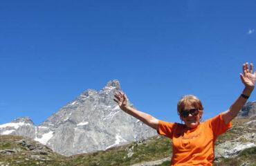 Camper Trek - Guide Trek Alps - Viaggi Natura in Mondo