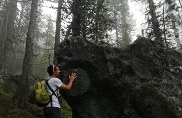 Le Macine della Valmeriana - Guide Trek Alps - Viaggi Natura in Mondo