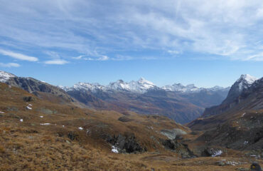 L'Oceano Perduto - Guide Trek Alps - Viaggi Natura in Mondo