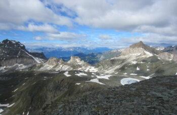 Cime bianche_guide trek alps